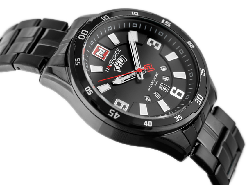 NAVIFORCE - NF9106 (zn063c) - black