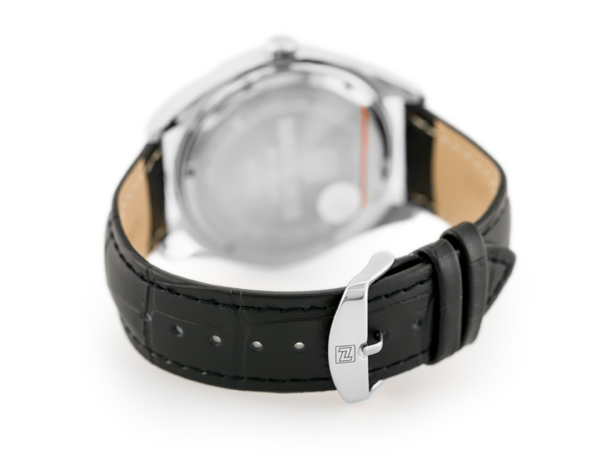 NAVIFORCE - NF9108 (zn049a) - black/silver