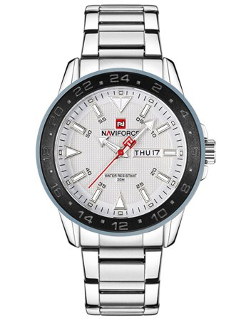 NAVIFORCE - NF9109 (zn064a) - silver