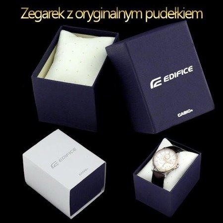 ZEGAREK MĘSKI CASIO EDIFICE EFR 512L 1AV