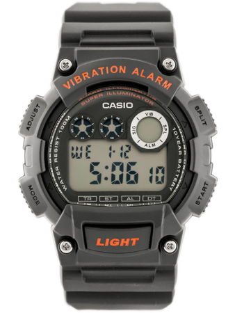 CASIO W-735H 8AV (zd081e) - Super Illuminator