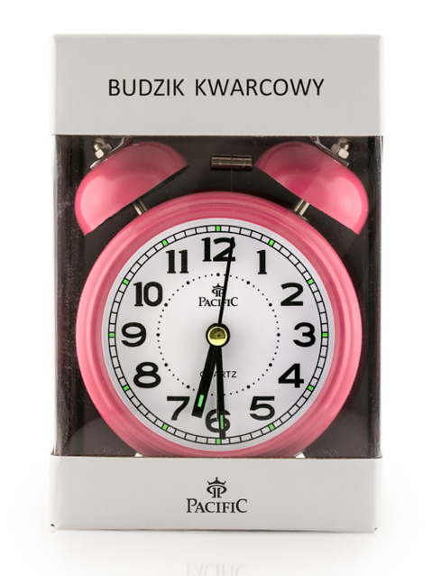 BUDZIK PACIFIC Q877B - rose red (do035e)