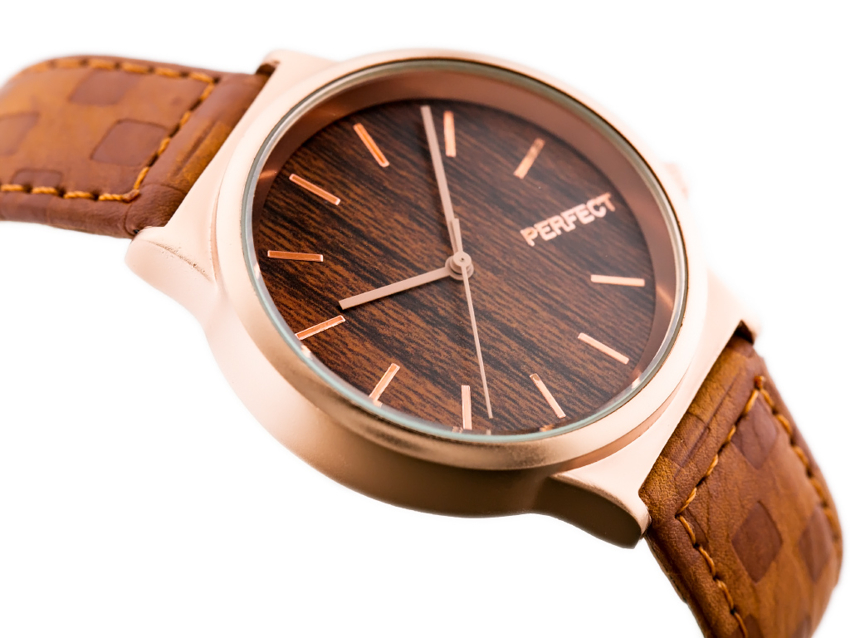 PERFECT A3040 (zp853c) brown/rosegold